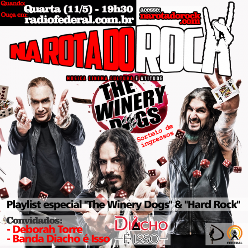 02 novo flyer prog 2016 (The Winery Dogs - Hard Rock)