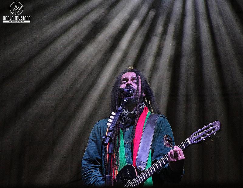 O Rappa apresenta show histórico – Na Rota do Rock