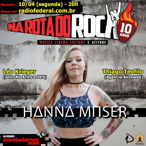 2017 04 10  flyer Hanna Moser