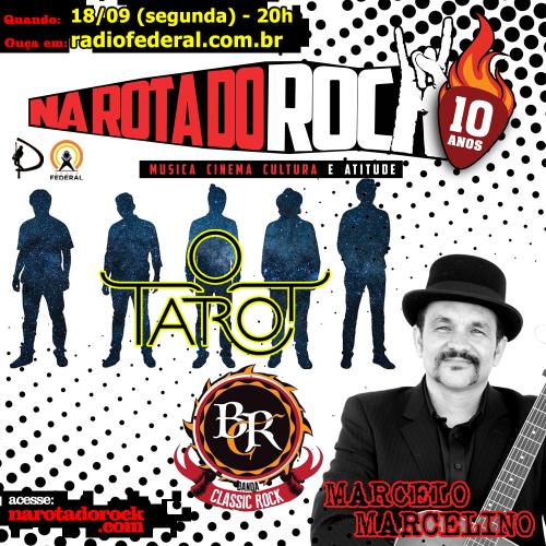 2017 09 18  Tarot Marcelino