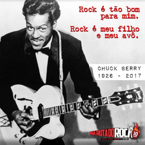 #Rip Chuck