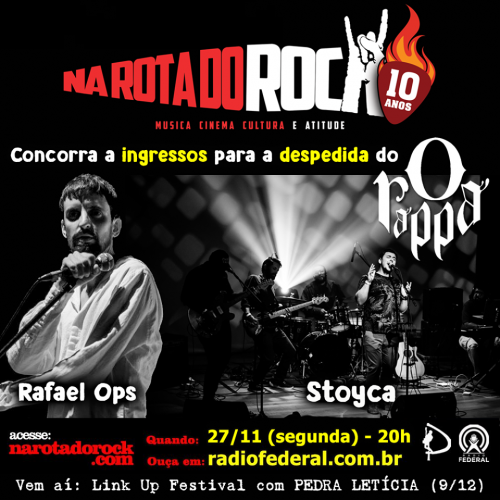 Stoyca OPS Rappa
